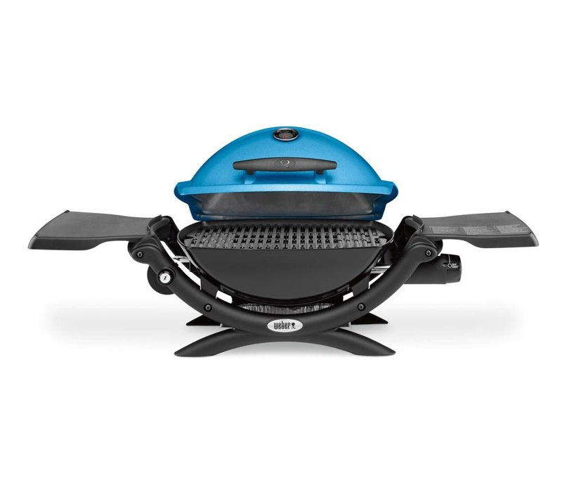 Weber® Q™ 1200, Blue