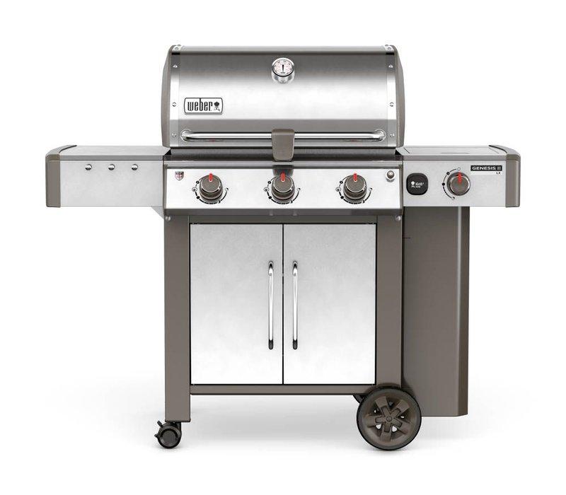 Genesis® II LX S-340 GBS