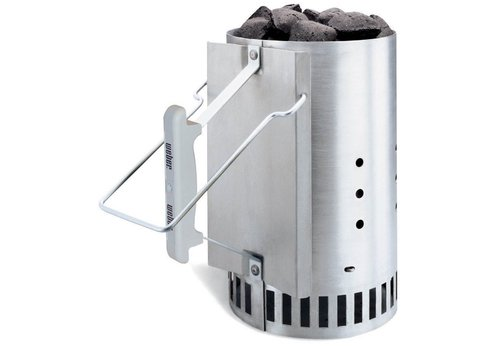 Weber RAPIDFIRE CHIMNEY STARTER - LARGE