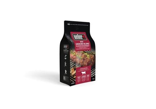 Weber BEEF WOOD CHIP BLEND - 0.7KG