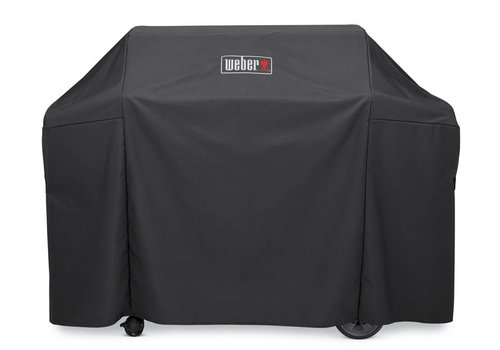 Weber PREMIUM BARBECUE COVER - FITS GENESIS® II - 400 SERIES