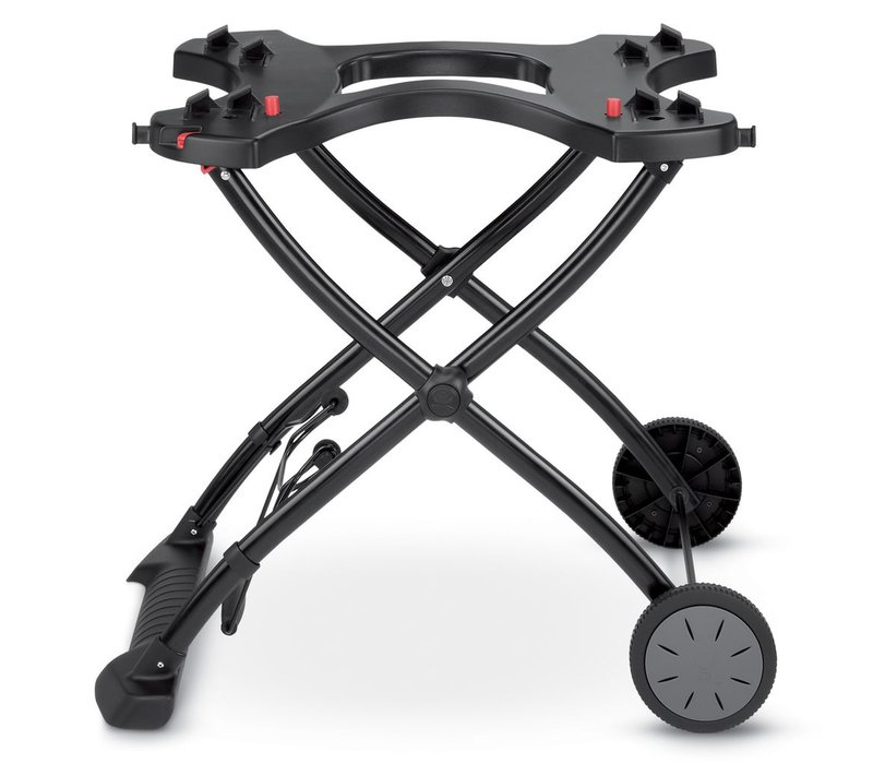 Q PORTABLE CART - FITS Q 1000 AND 2000 SERIES