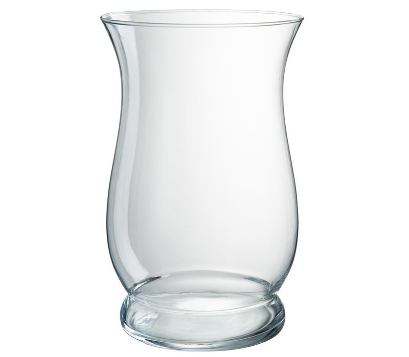 HURRICANE PASCAL GLASS TRANSPARENT