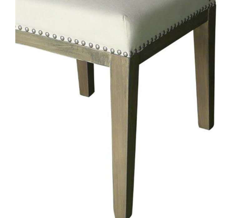 Elstow Polo Cream Dining Chair