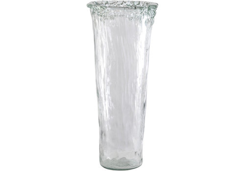 Homestore Recycled Glass Vase