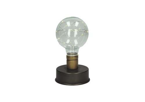Homestore JULES LED Lamp - E 27 (battery)