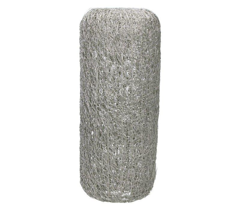 BE-UP column LED in metal Medium