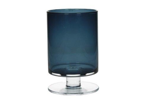 Homestore TARA Vase in dark blue - XL