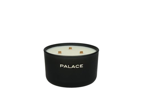 Homestore PALACE scented candle 3 wicks (40hrs)