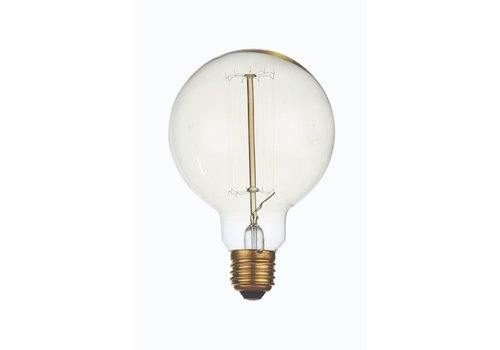 Homestore BULBS-Bulb with filament structure Regular - E27-40W-2500hrs