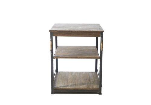 Homestore Bowery Cabinet