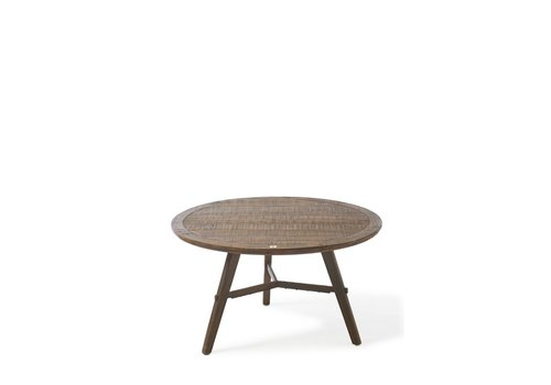 Homestore Indigo Island Coffee Table 70 dia