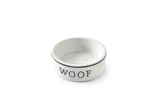 Homestore Woof Doggie Bowl M