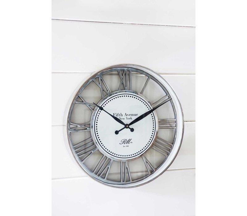 Fifth Avenue Clock
