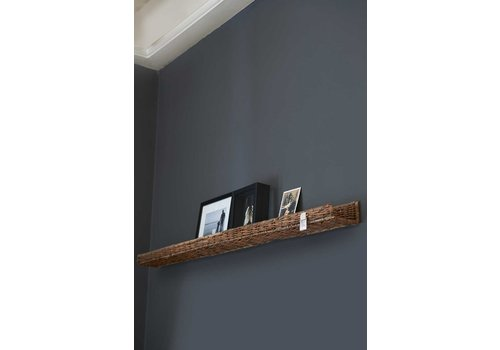 Homestore RR Wall Decoration Shelf 115 cm