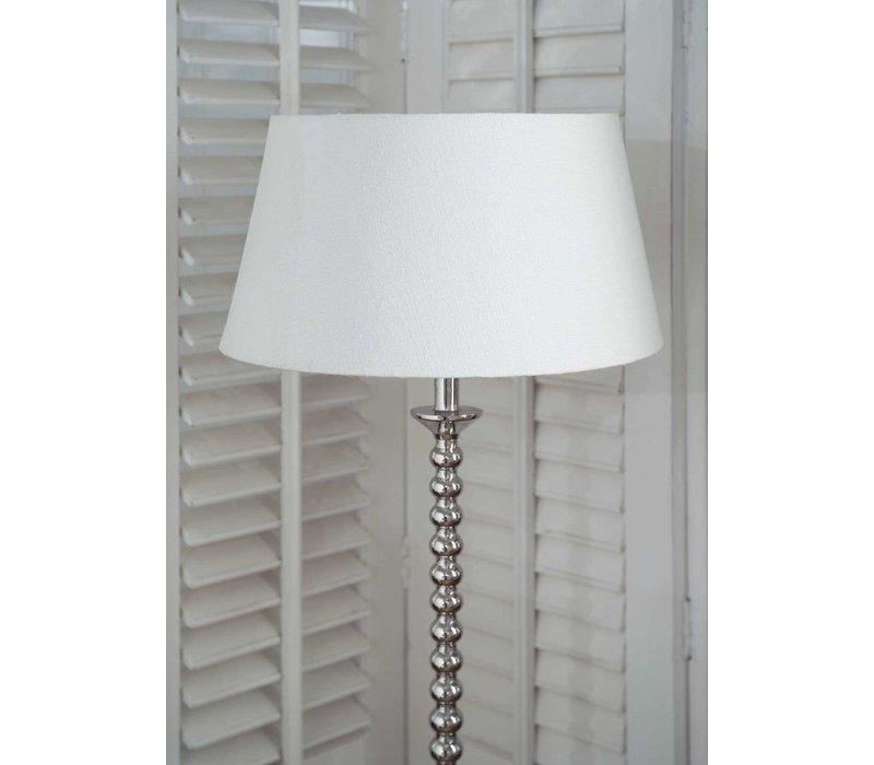 Classic Lampshade white 35x45