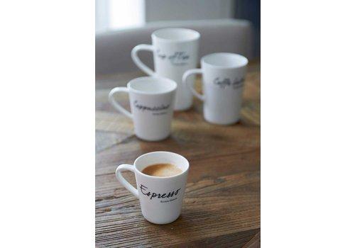 Homestore Classic Espresso Mug