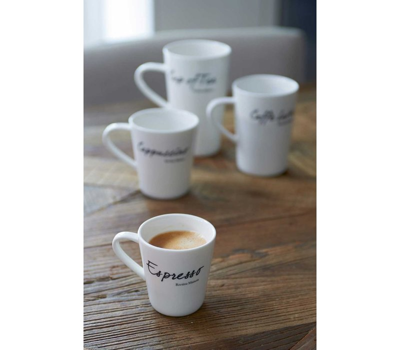 Classic Espresso Mug