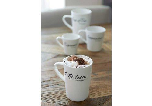 Homestore Classic Caffè Latte Mug