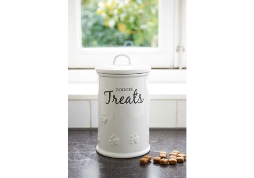 Homestore Doggie Treats Storage Jar