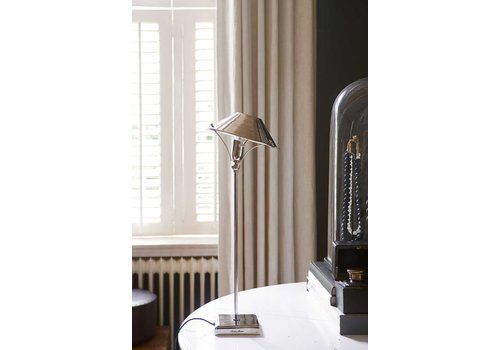 Homestore Sicily Table Lamp with Shade M