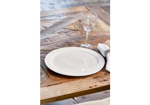Homestore RM Signature Coll. Charger Plate