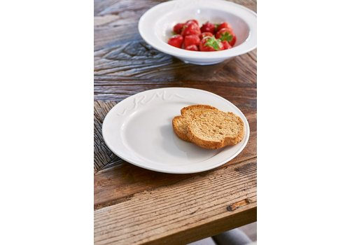 Homestore RM Signature Collection Breakfast Plate
