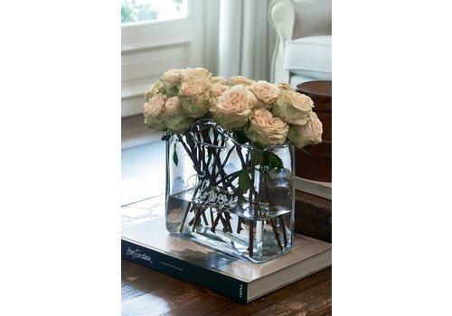 Homestore Flowers Bag Vase