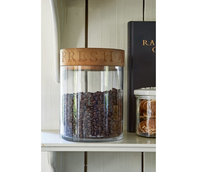 Fresh Market Storage Jar