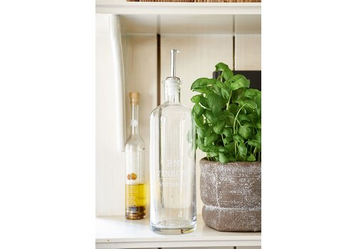 Homestore RM Amsterdam Vinegar Bottle