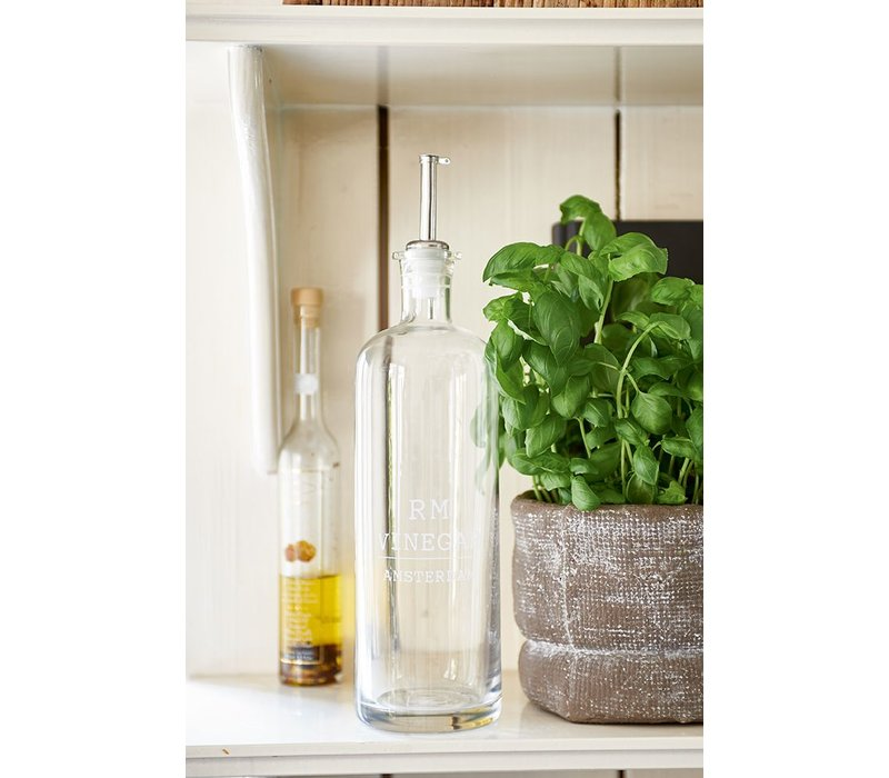 RM Amsterdam Vinegar Bottle