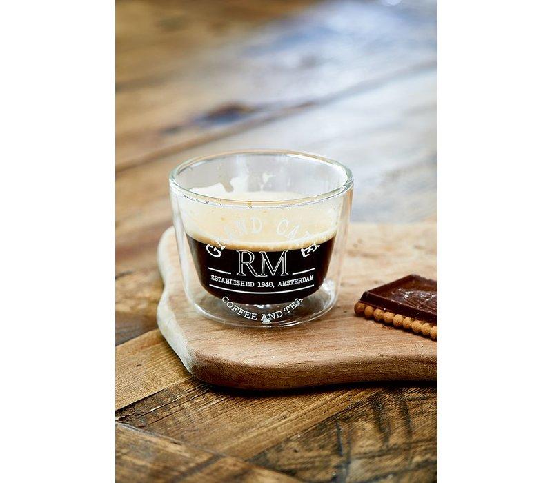 Grand Café RM Glass S