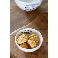 Chef's Treats Mini Bowl