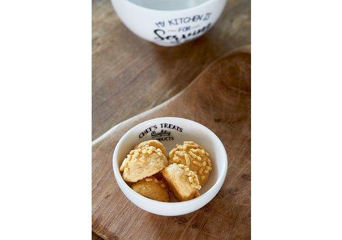 Homestore Chef's Treats Mini Bowl