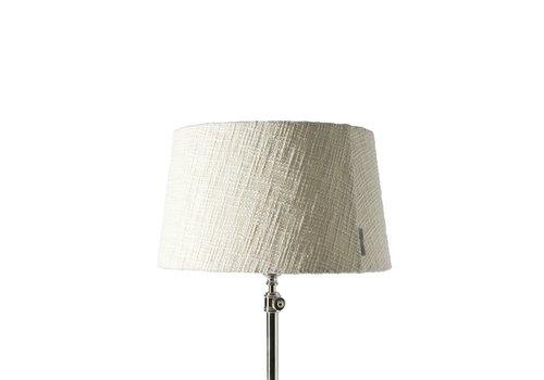 Homestore Classic Lampshade off white 30x35