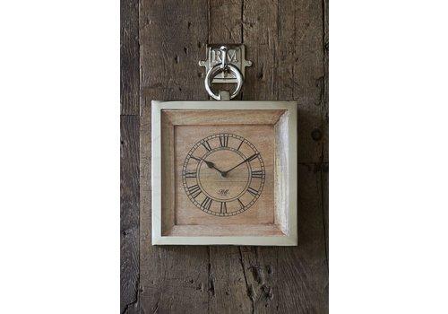 Homestore Watchmaker Clock