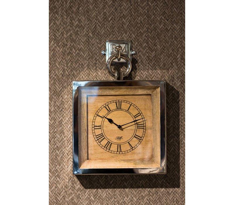 Watchmaker Clock