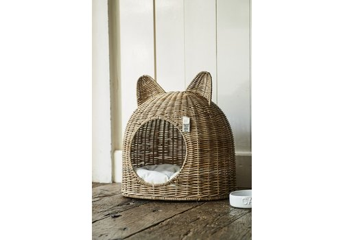 Homestore Lovely Kitten Cat House