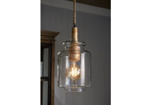 Homestore Bilbao Hanging Lamp