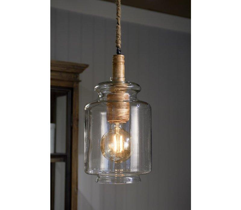Bilbao Hanging Lamp