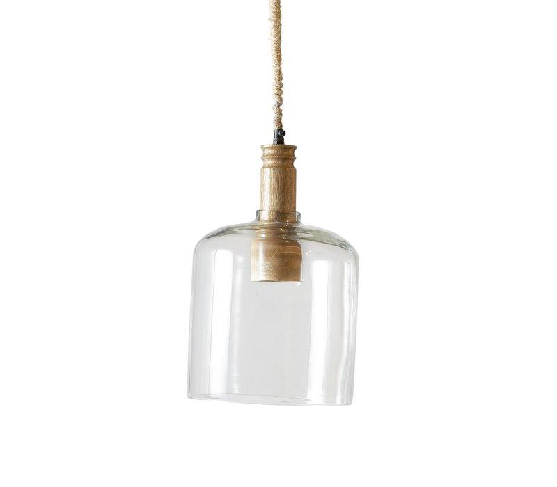 San Sebastian Hanging Lamp