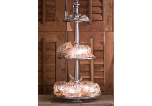 Homestore Berkeley Cake Stand 3 Levels