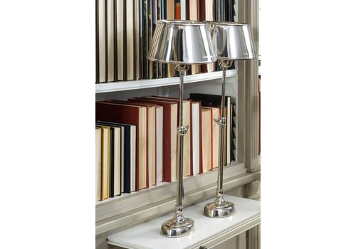 Homestore Hampton Lamp incl oval shade