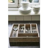 Kitchen & Co Cutlery Organizer