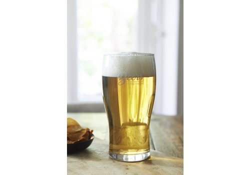 Homestore Beers Beer Glass