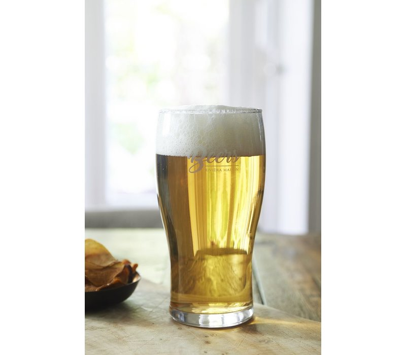 Beers Beer Glass