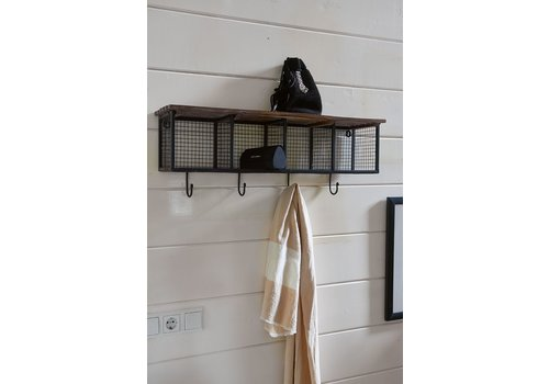 Homestore Canyon Coat Rack