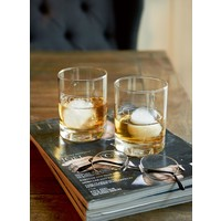 Ice Cold Water Glass 2 pcs