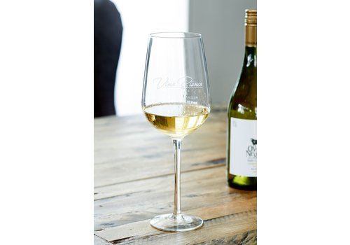 Homestore Vino Bianco Wine Glass