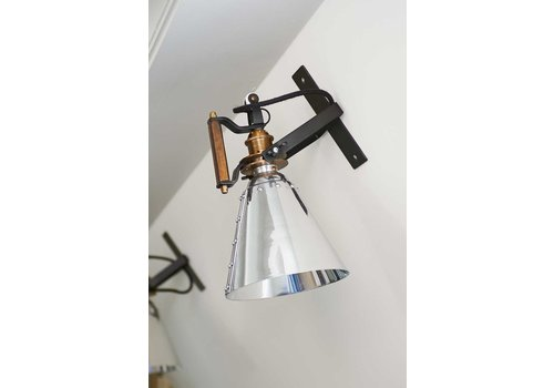 Homestore Hudson Bridge Wall Lamp